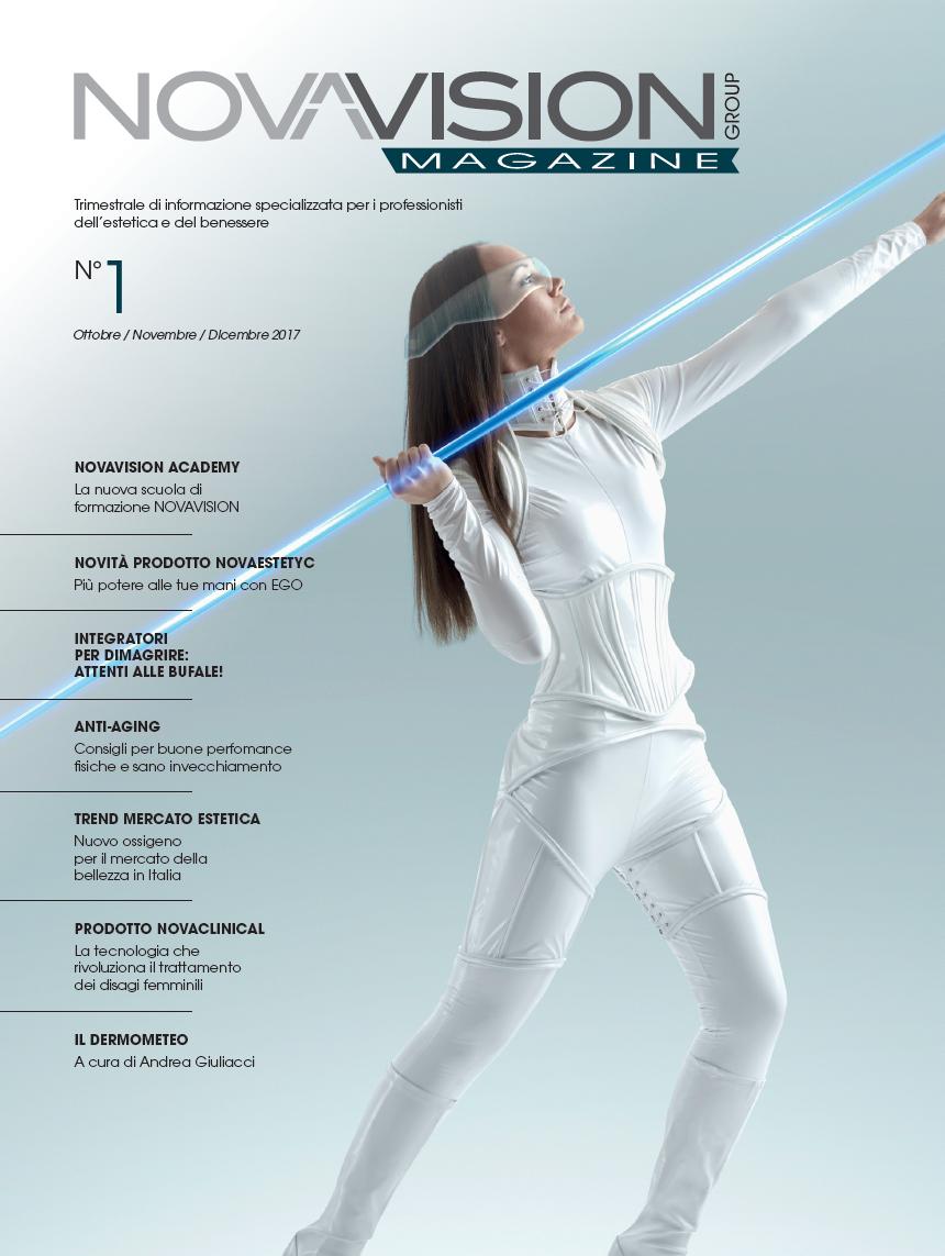 Magazine N.01/2017