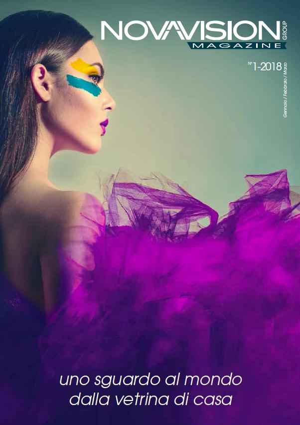Magazine N.01/2018