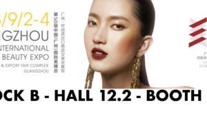 NOVAESTETYC @ CIBE 2018 expo in Guangzhou