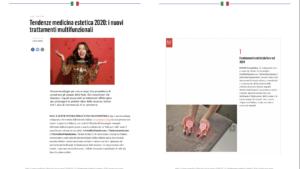 Tendenze medicina estetica 2020: I nuovi trattamenti multifunzionali